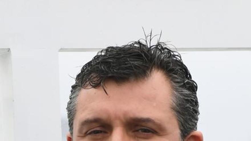 Tito Ramallo y Sofía Toro, en la candidatura de Jesús Martínez Loira