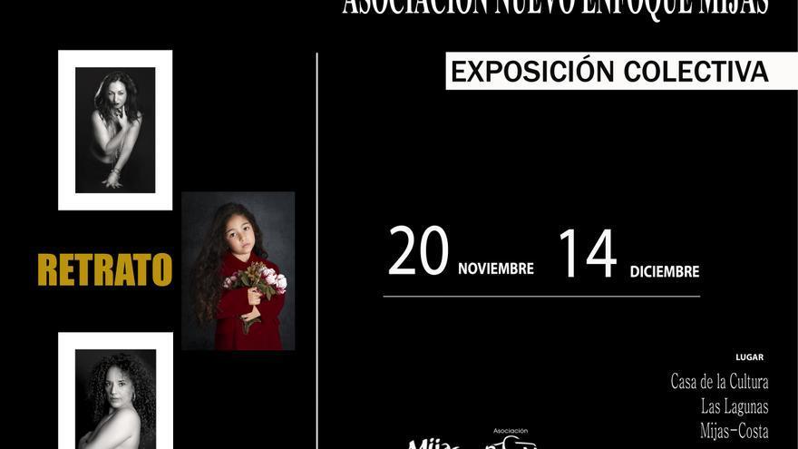 Exposición de fotografía: Nuevo enfoque