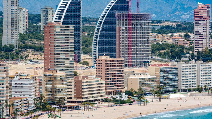Las Marinas y Alicante tiran del repunte de la demanda de pisos tras la apertura de la provincia