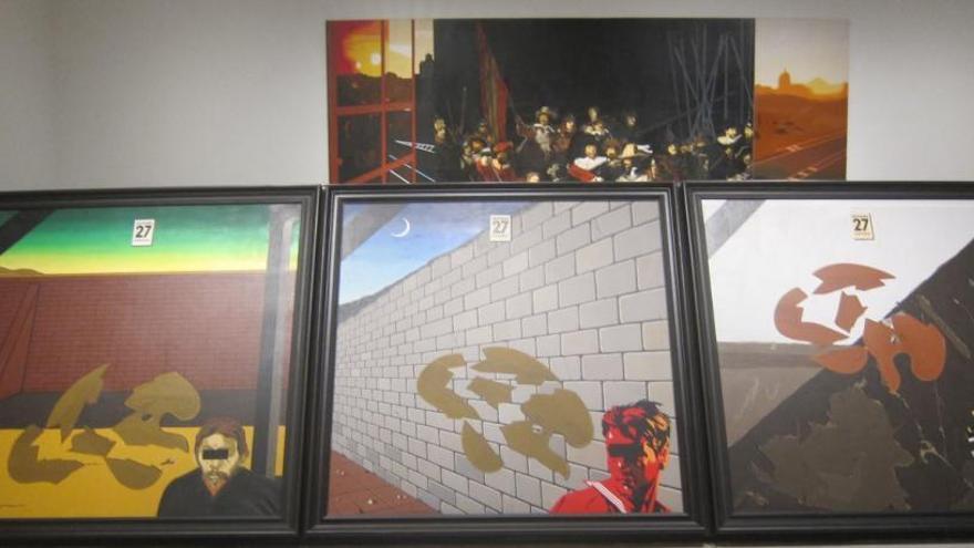 La Bienal del 76 en el Centro de Arte Reina Sofía
