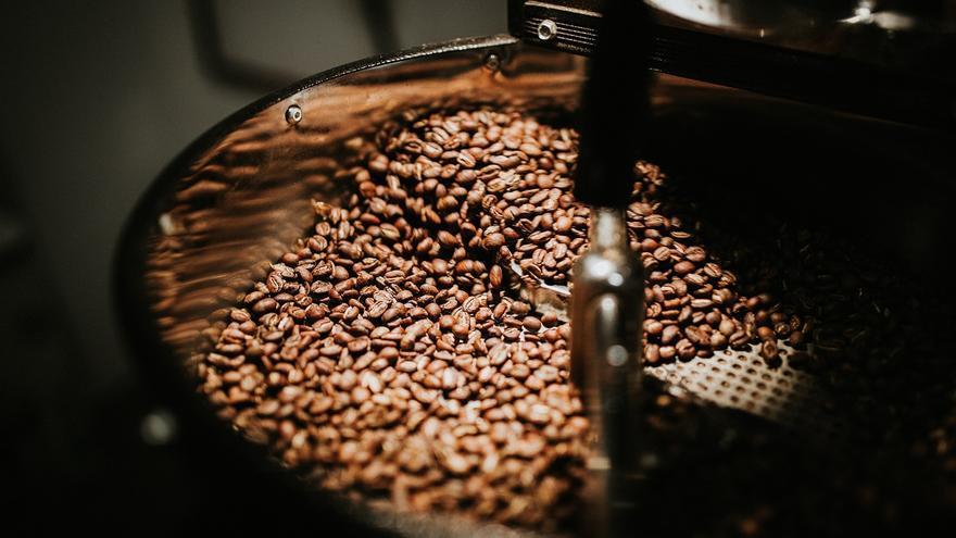 El café más exclusivo del mundo, ¿en Vialia?