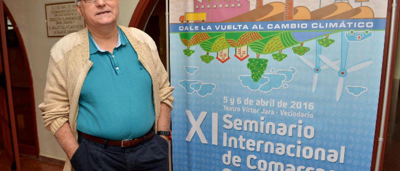 José Manuel Padrón.