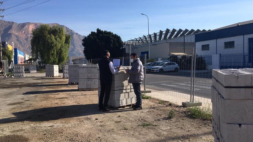 El Ayuntamiento de Orihuela mejora las instalaciones de Limpieza Viaria y RSU