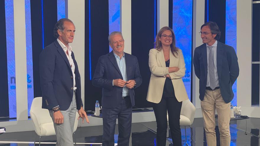 Recoletas Zamora aborda la salud de los vecinos de la España despoblada