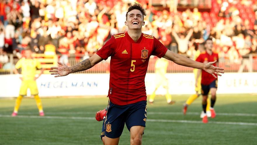 Francés, la gran joya del Real Zaragoza