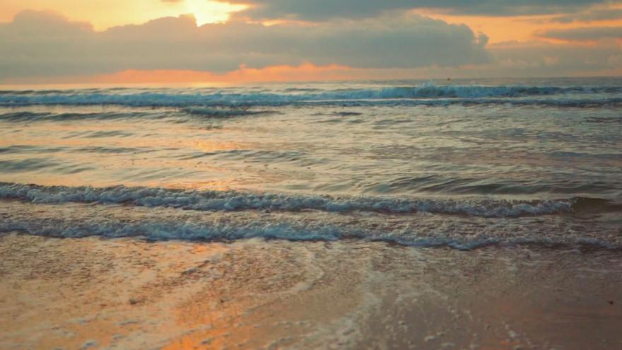 Peñíscola, destino de playas infinitas