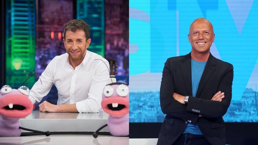 Antena 3 y laSexta ponen fecha al regreso de 'El Hormiguero' y 'Aruser@s'