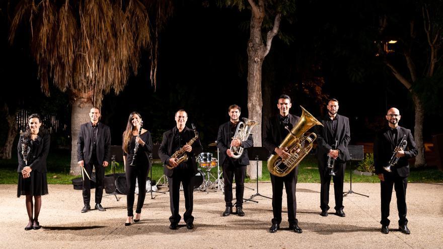 Canary Wind Ensemble presenta 'Mujer y Música'