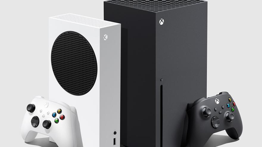 Microsoft confirma que Xbox Series X|S soportará FidelityFX Super Resolution