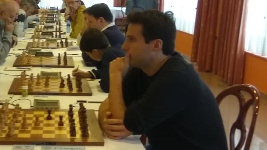 Enrique Álvarez consigue su sexto título regional