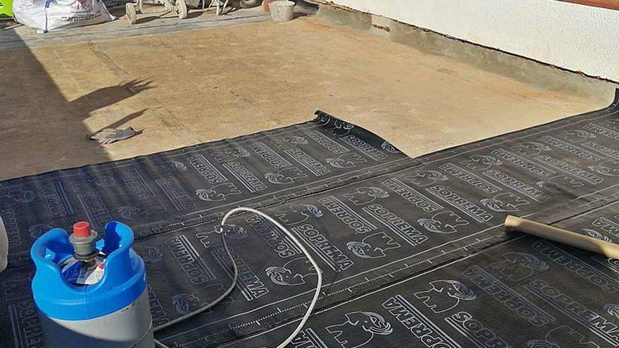 Impermeabilització amb Roura·Pujol, la solució segura per evitar les humitats