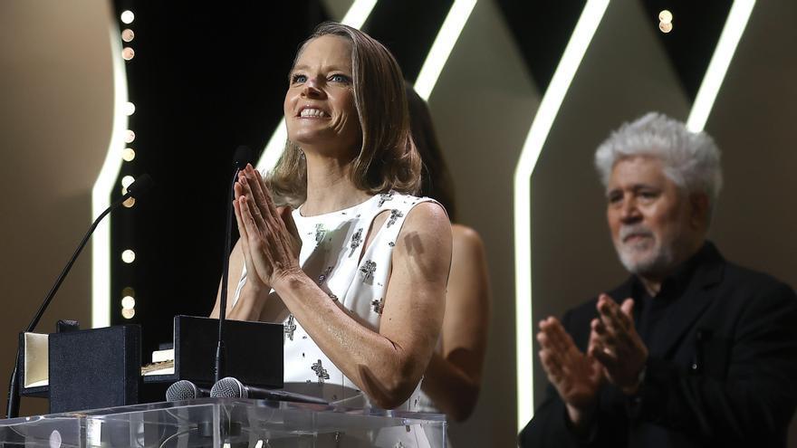 Vuelve el glamour al Festival de Cannes