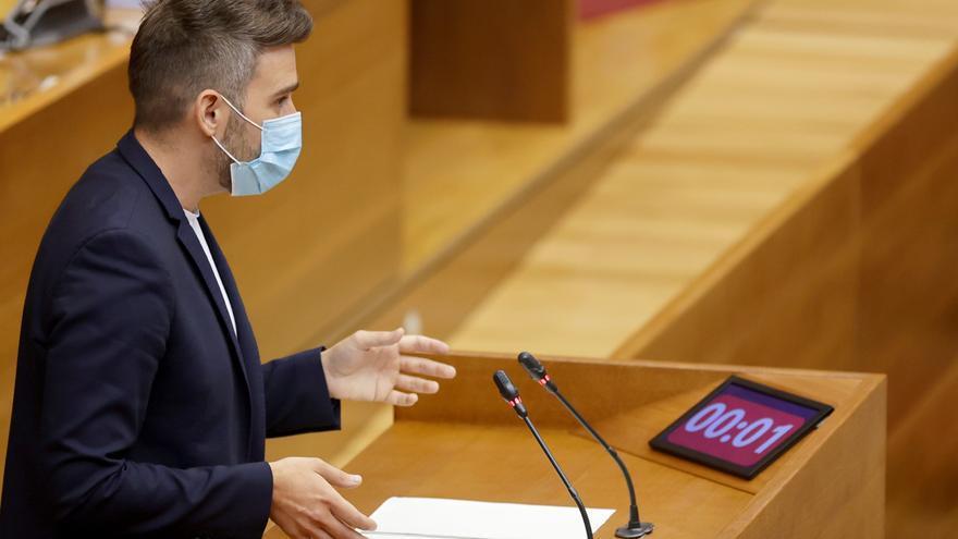 Compromís exigeix al Consell plantar-se davant dels menyspreus de Sánchez