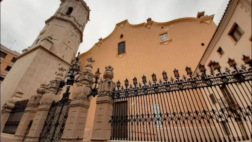 Vila-real centra su oferta turística en la basílica, arciprestal y Llorens Poy