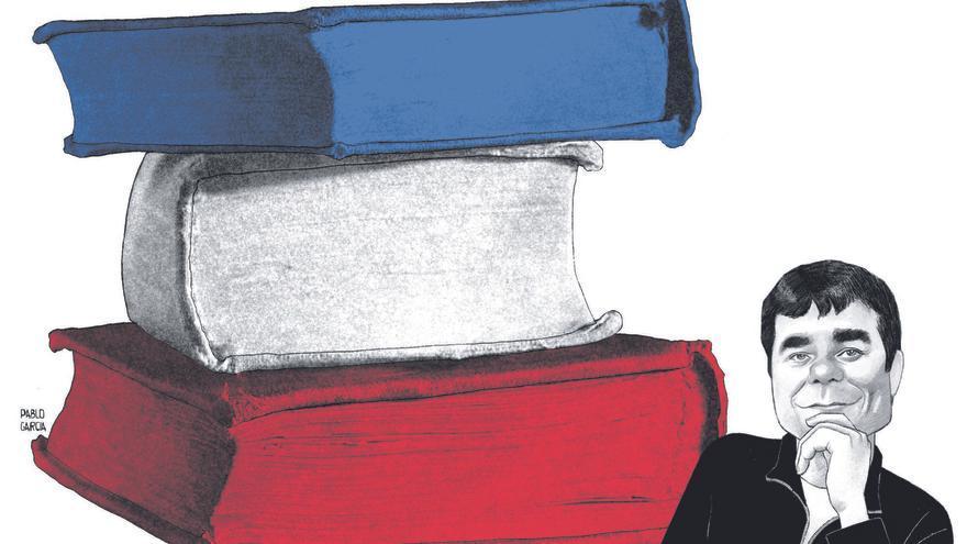 Crónica y ucronía: novela actual en la dulce Francia