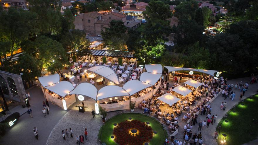Peralada és el municipi gironí amb més renda, superant els 46.000 euros anuals