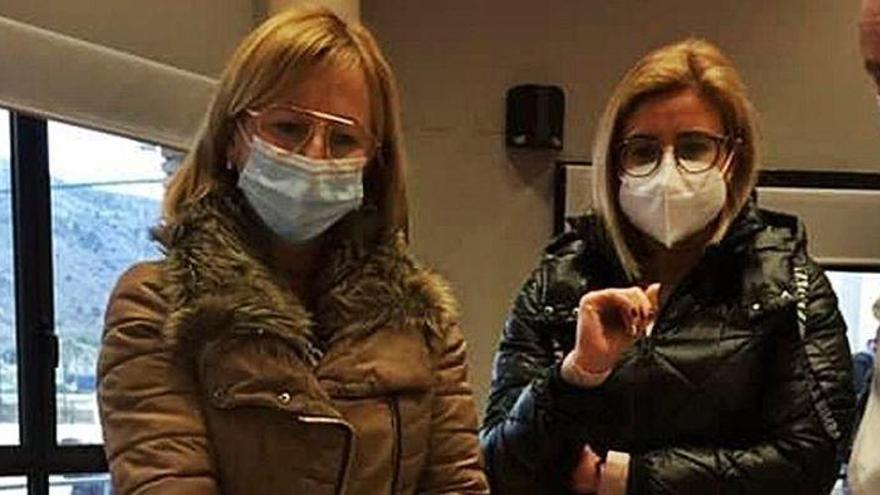 El Gobierno valenciano veta el acceso de cargos públicos a residencias para evitar las vacunaciones irregulares