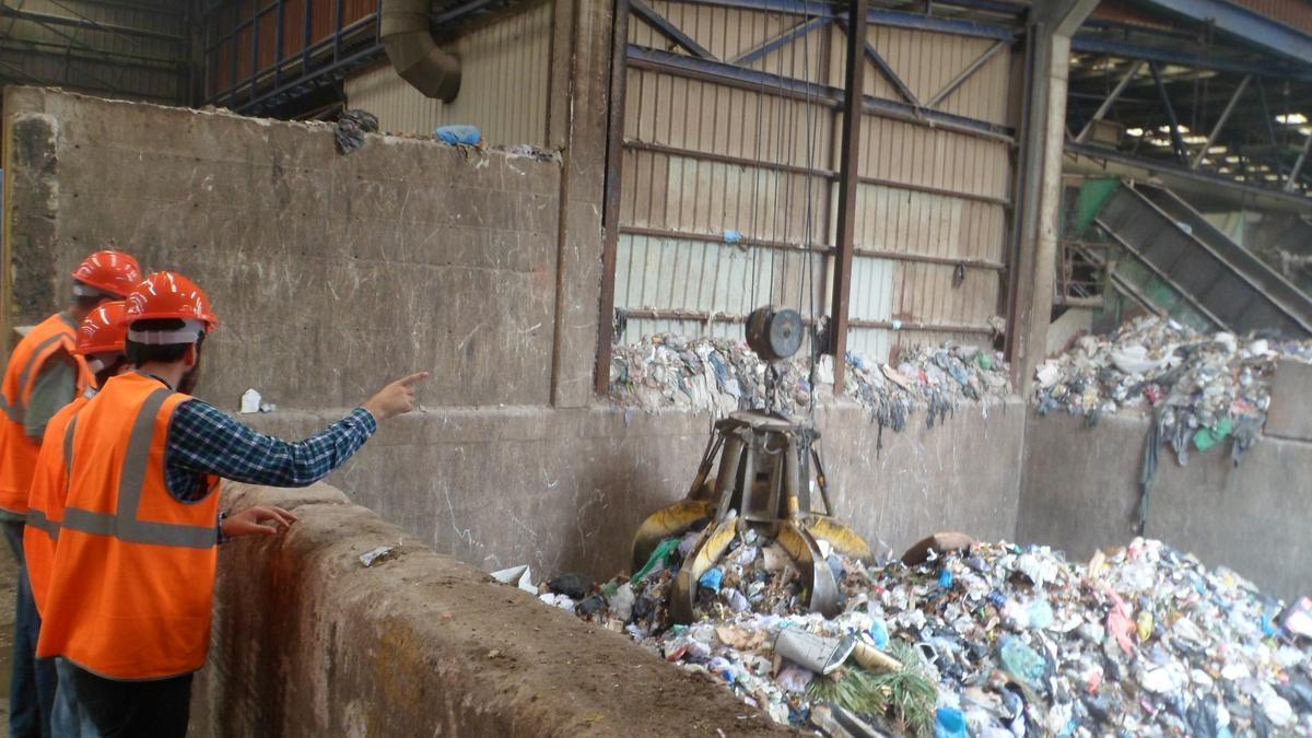La Generalitat rechaza los recursos y da vía libre a la ampliación de la planta de basura de El Campello