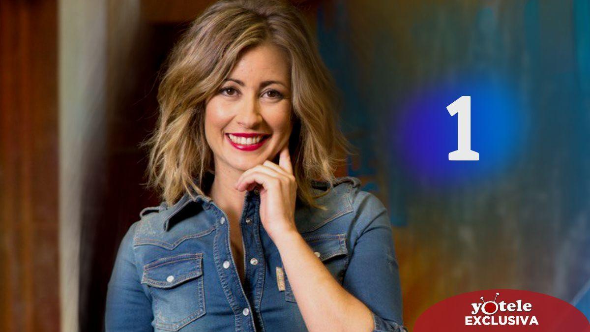Inés Paz relevará a Cintora en TVE este verano hasta la llegada de Ion Aramendi.