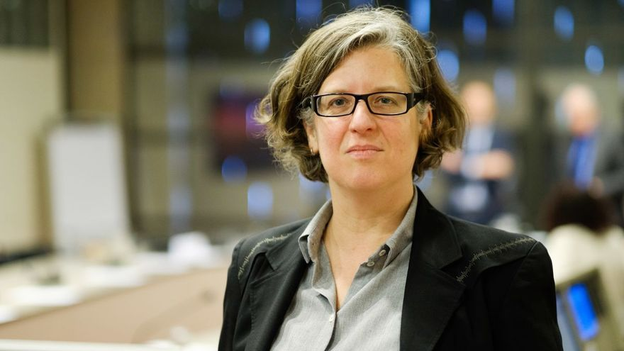 """Virgina Eubanks: """"El Gobierno usa la tecnología contra la clase obrera porque teme su poder"""""""