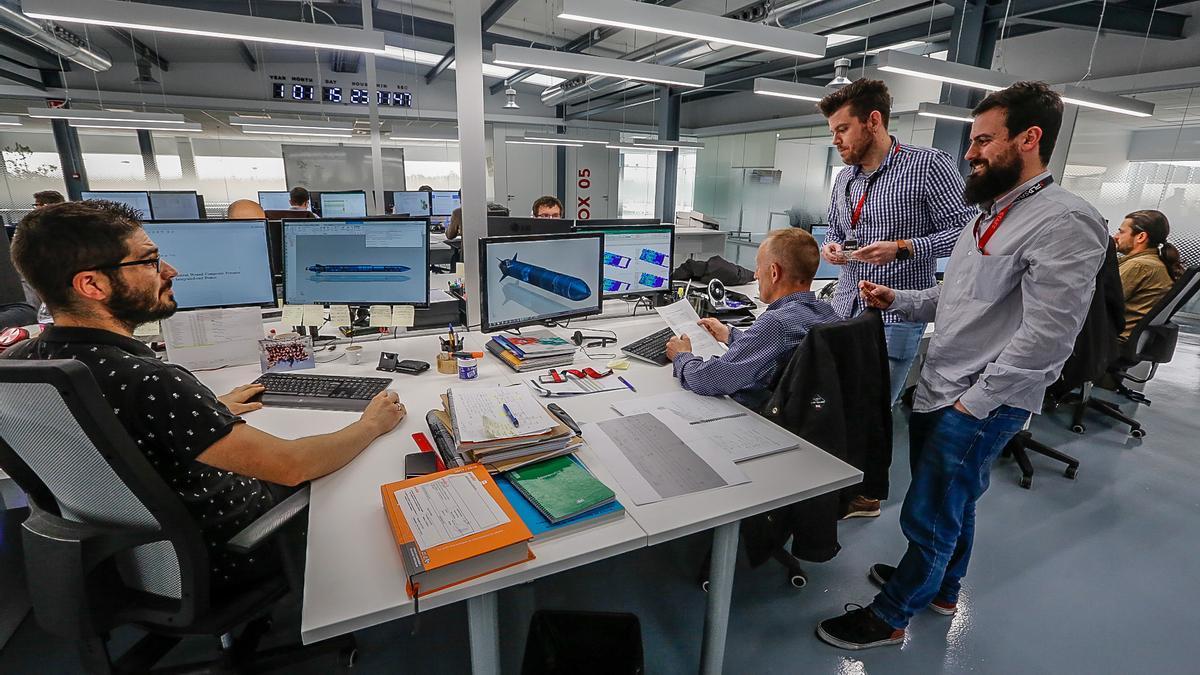 La empresa PLD Space del Parque Científico de la UMH cierra una inversión de siete millones de euros