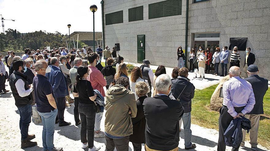 El centro municipal para el clima desarrollará iniciativas contra el cambio climático