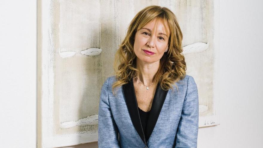Loreto Ordóñez elogia la lucha por la transición energética