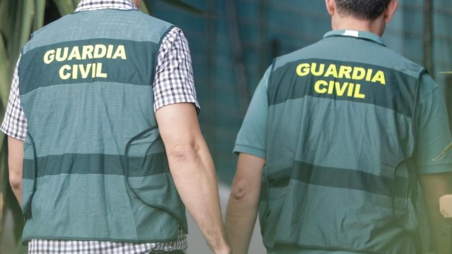 Ocho detenidos en una redada antidroga en el Port de Pollença