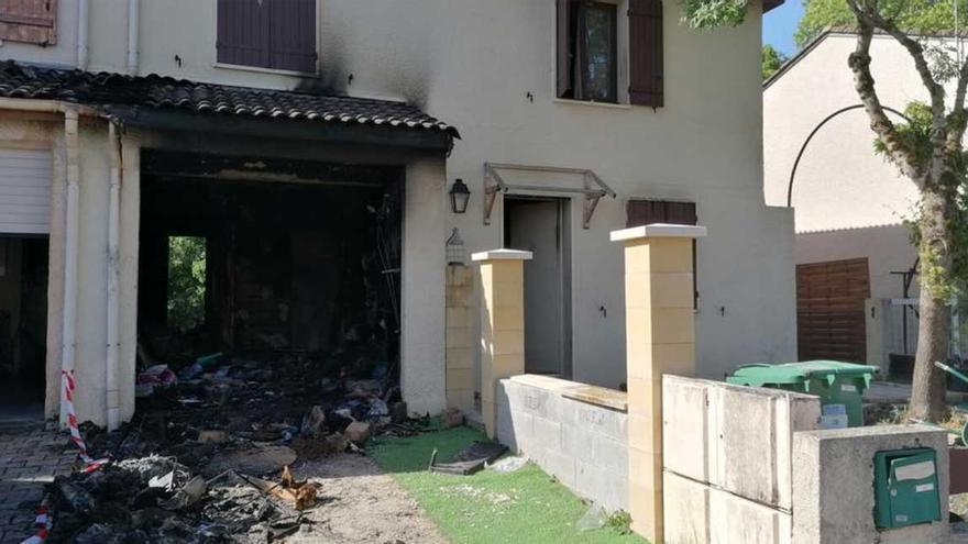 Francia, conmovida por la brutalidad de un asesinato de violencia de genero