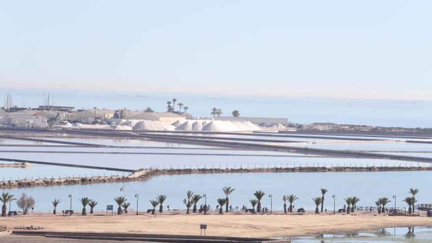 Más subvenciones para fomentar la economía social del Mar Menor