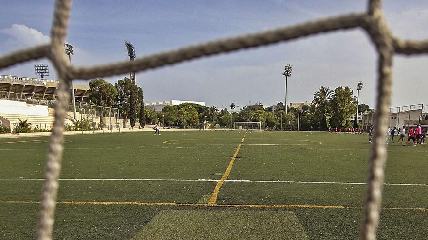 Alicante deja las escuelas de fútbol, tenis y pádel sin precios populares