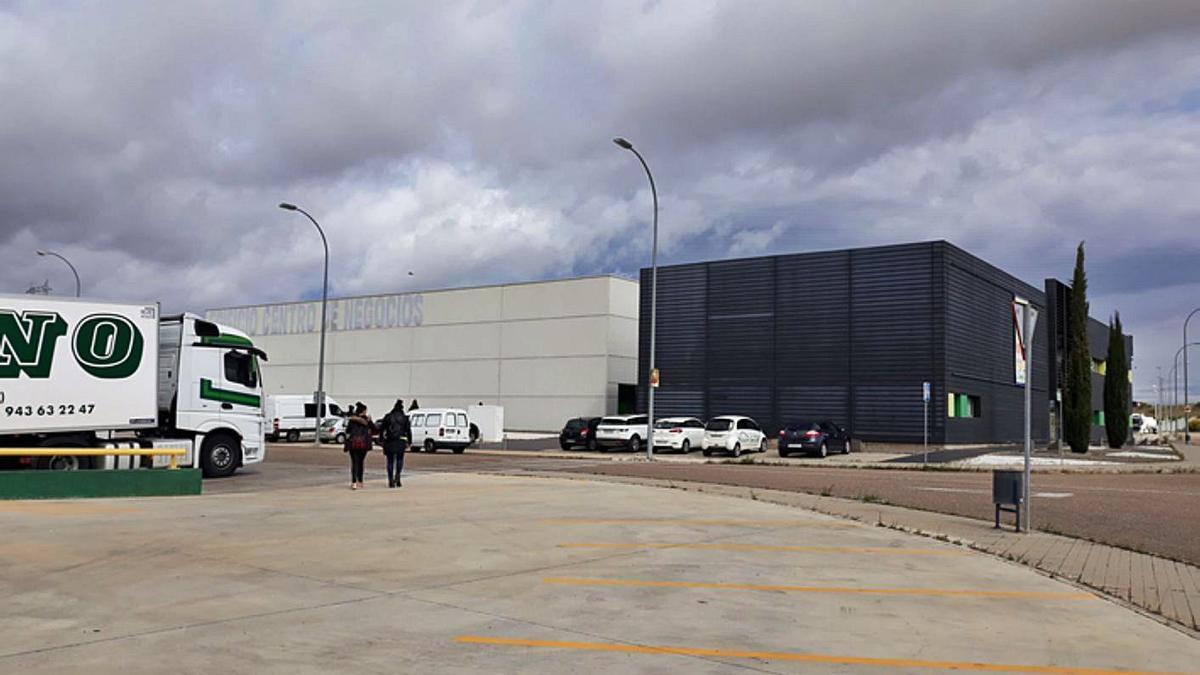 El Centro de Negocios de Benavente, la opción más idónea para el Ayuntamiento de Benavente. | E. P.