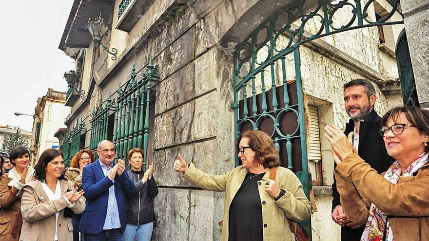 ¿Cuánto dinero ha invertido el gobierno de Vilagarcía en comprar edificios y solares?