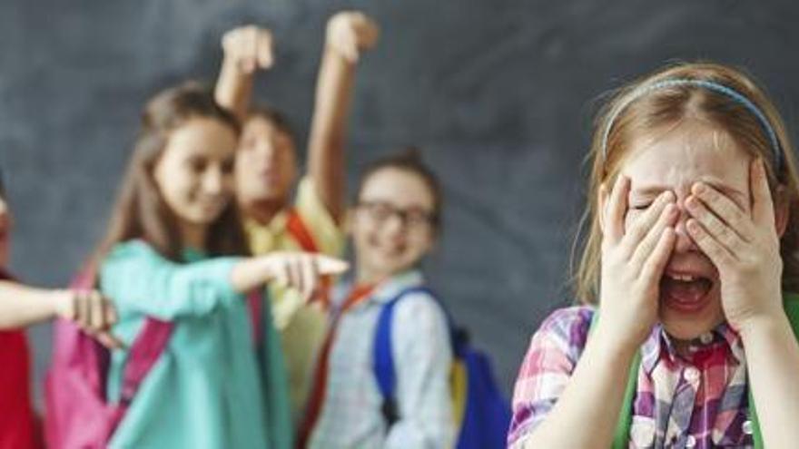 L'assetjament escolar reflecteix violència i mentida social institucionalitzades