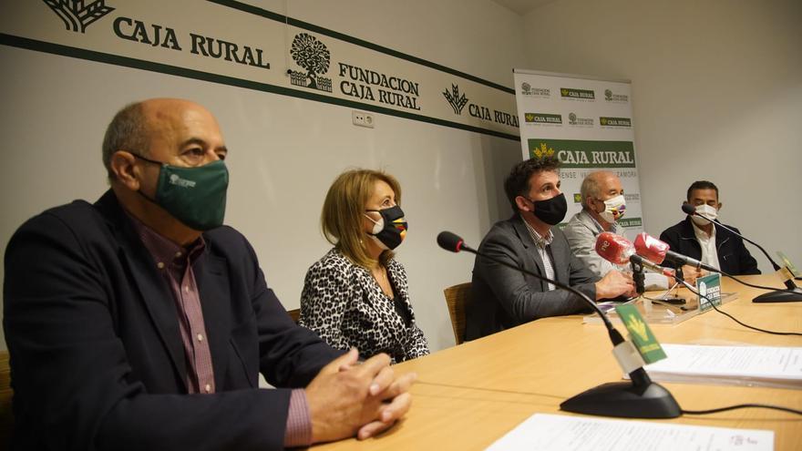 Nuevo servicio de taxi para pacientes oncológicos del medio rural de Zamora
