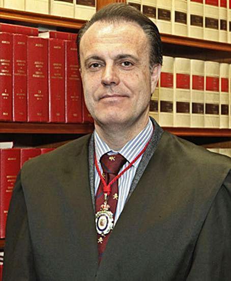 José Miguel Orantes.   | // LA OPINIÓN