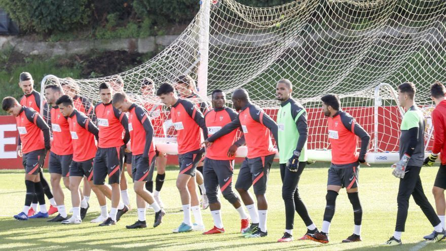 El Sporting, único invicto en casa, a ganar hoy al Albacete