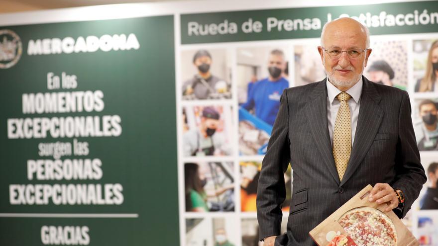 Mercadona vende 27 supermercados por más de 100 millones de euros al fondo israelí MDSR