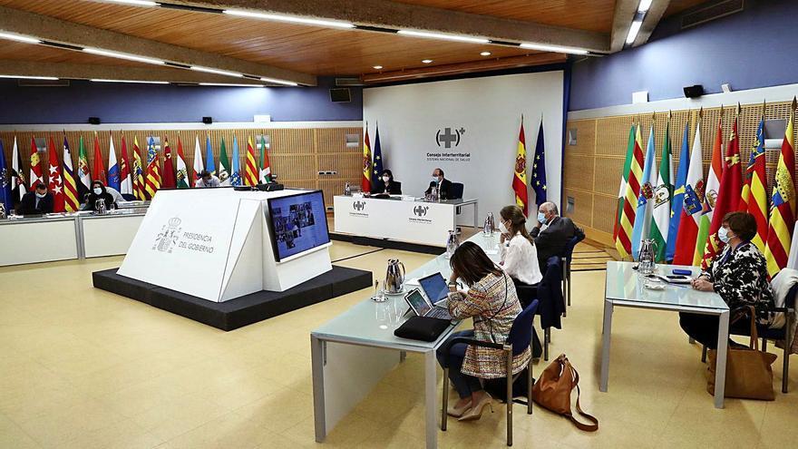 Cantabria se suma a Galicia y Sanidad estudiará vacunar a la flota pesquera