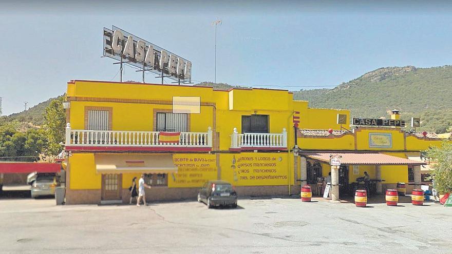 Detenido por violencia machista el sobrino de los dueños de un conocido bar franquista