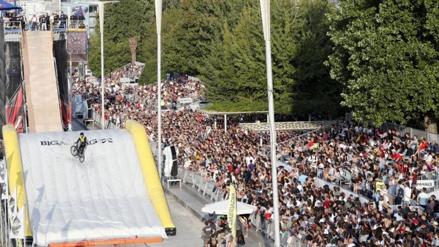 La marcha de O Marisquiño deja a Vigo sin su cita estrella y su millonaria huella económica