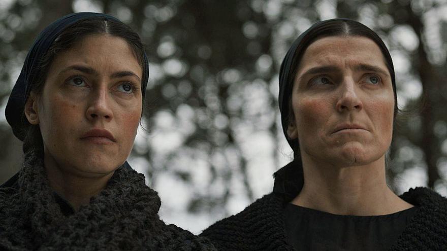 Arousanos a la conquista de los Oscar gallegos