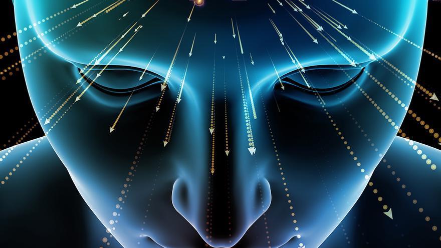 Las alucinaciones auditivas de pacientes con esquizofrenia