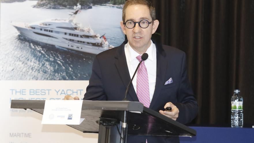 El fondo americano destituye a Prothero y su cúpula en pleno proceso de venta de Barreras