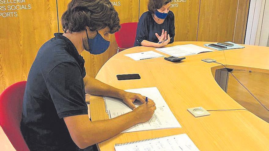 El Príncipes de España cambia su nombre a 'Centre de Tecnificació'