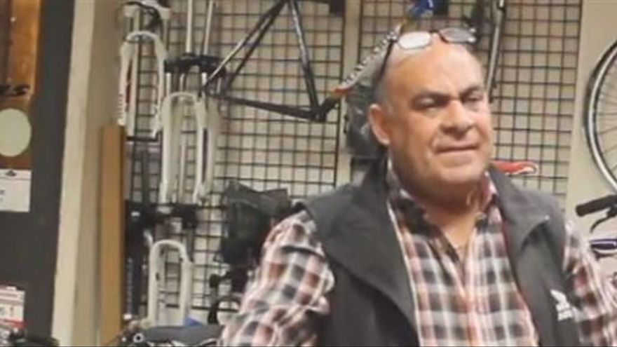 Fallece el exciclista Jesús Rodríguez Magro