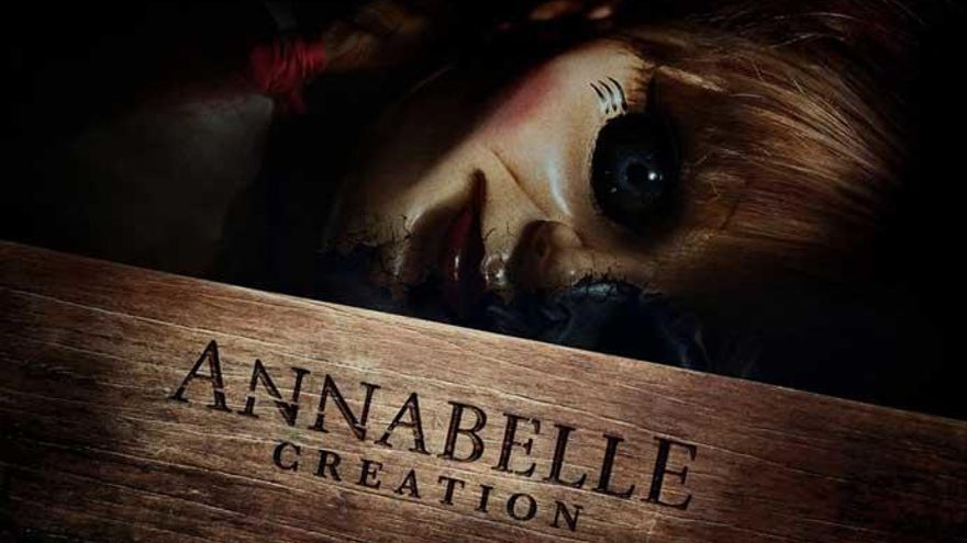 'Annabelle Creation': Terror forzado y gratuito
