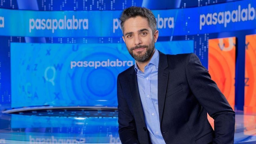 'Pasapalabra' celebra sus 20 años con un programa especial este domingo