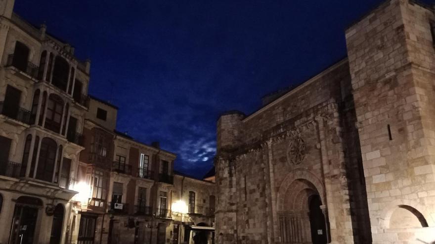 El tiempo en Zamora hoy, jueves | Temperaturas en caída libre