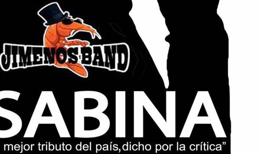 Jimenos Band – Tributo a Joaquín Sabina